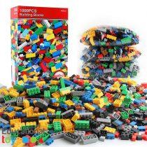1000 Piece DIY Building Blocks