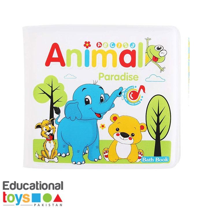 bath-book-animal-paradise
