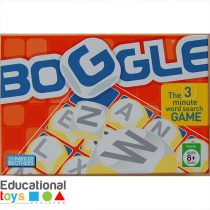 Boggle - 3 Minute Game
