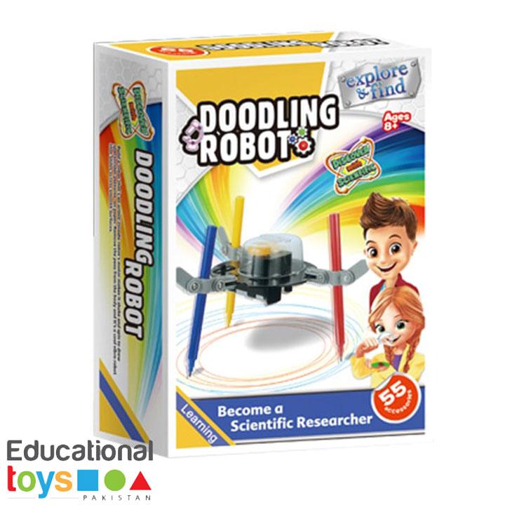diy-science-kit-doodling-robot-1