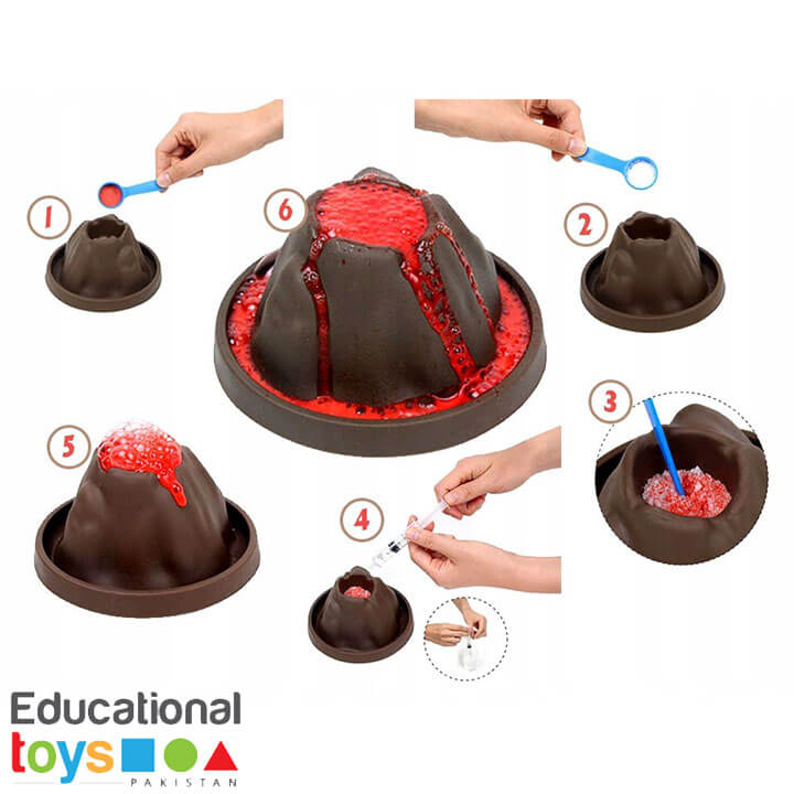 diy-science-kit-volcano-eruption-3
