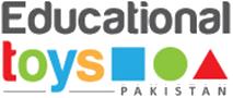 Educational Toys Pakistan