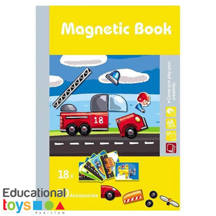 magnetic-puzzle-book-vehicle-2