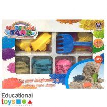 Modeling Sand