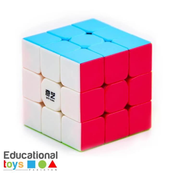 QiYi Warrior W 3×3 Cube