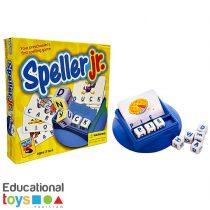 Speller Jr. - Preschooler's first spelling game