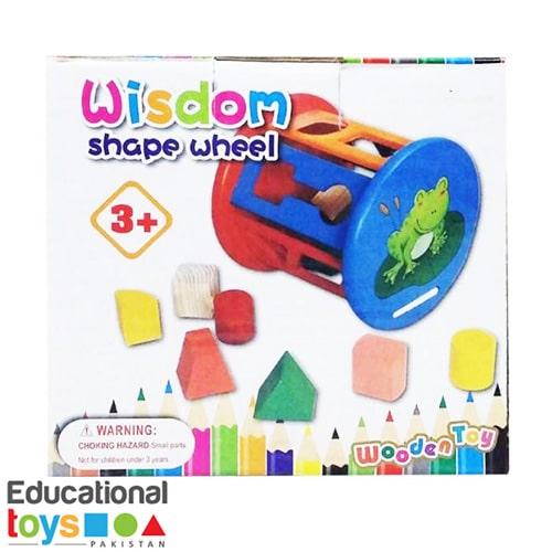 wisdom-shape-wheel-shape-sorter-box