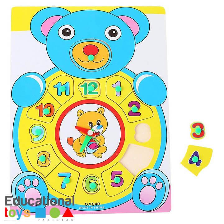bear-clock-wooden-peg-puzzle-1