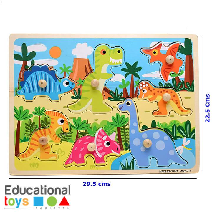 dinosaur-wooden-peg-puzzle-1