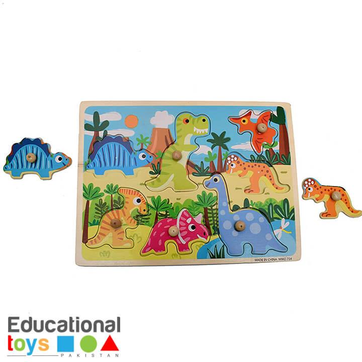 dinosaur-wooden-peg-puzzle-2