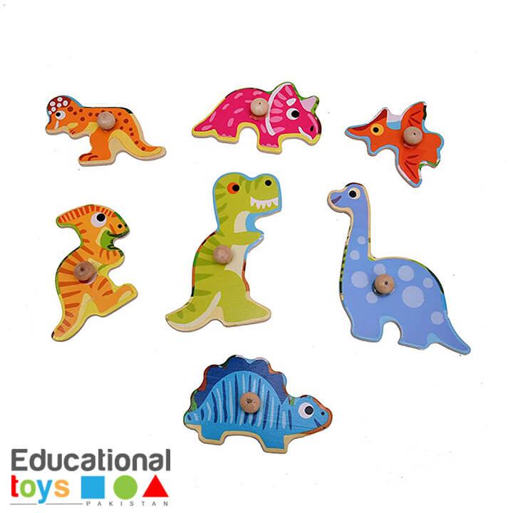 dinosaur-wooden-peg-puzzle-3