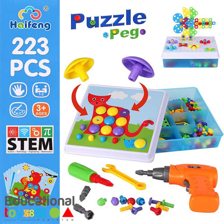drill-screw-driver-puzzle-set-2
