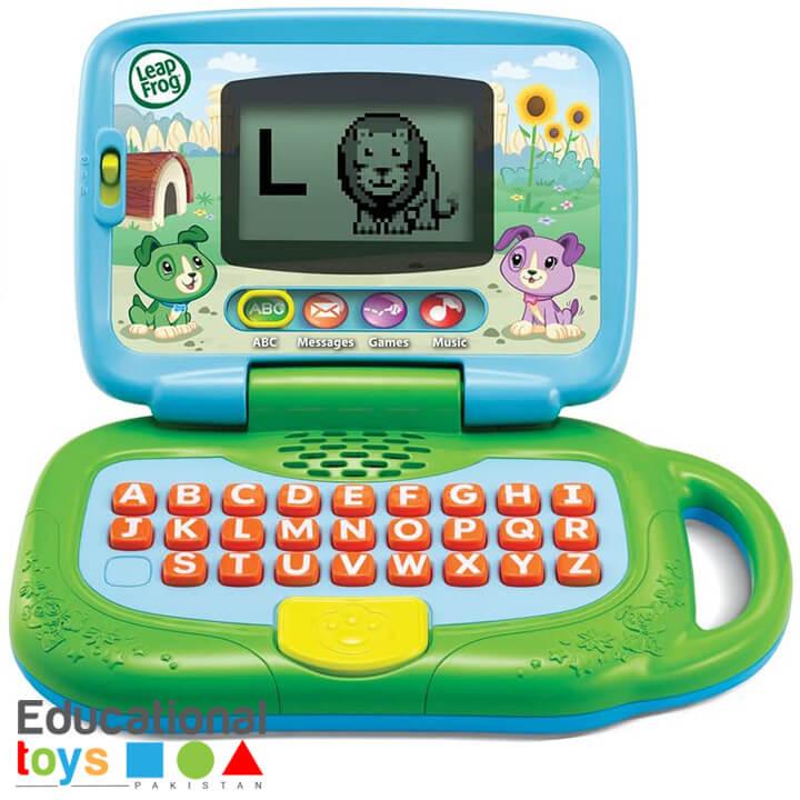 LeapFrog™ My Own Leaptop Laptop