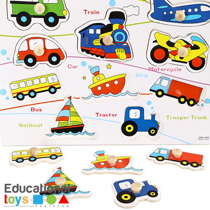 vehicle-wooden-peg-puzzle-1