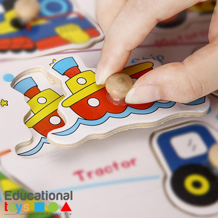 vehicle-wooden-peg-puzzle-2