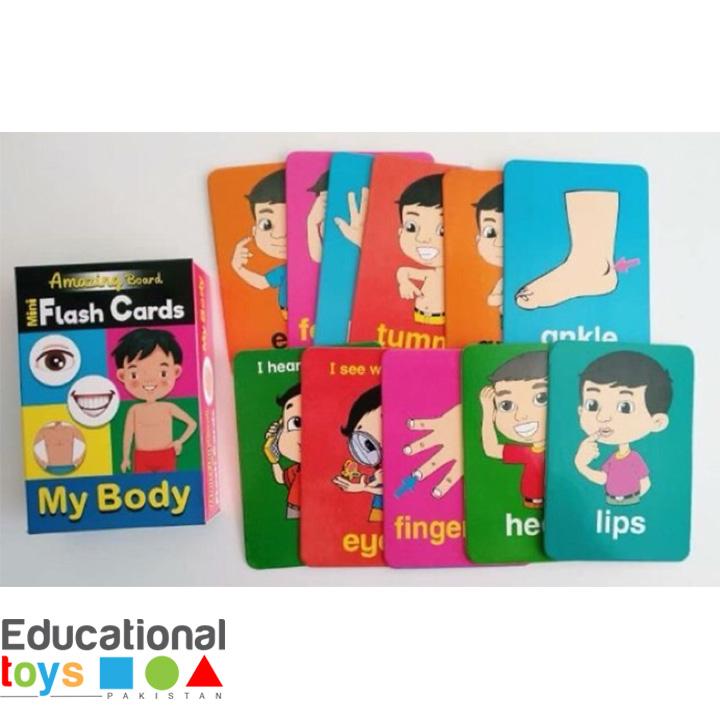 amazing-board-mini-flash-cards-my-body
