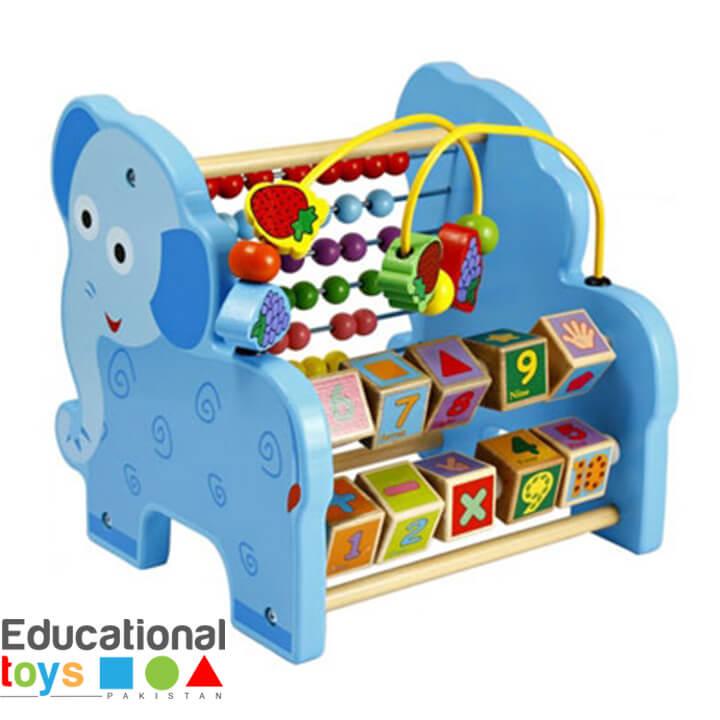 animal-calculation-bead-around-abacus-2