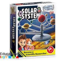 DIY Science Kit - Solar System