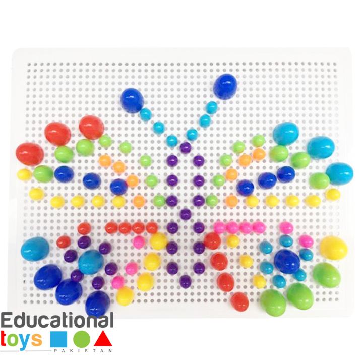 Intelligence Pin Board