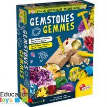 Gemstones - Lisciani Science Kit