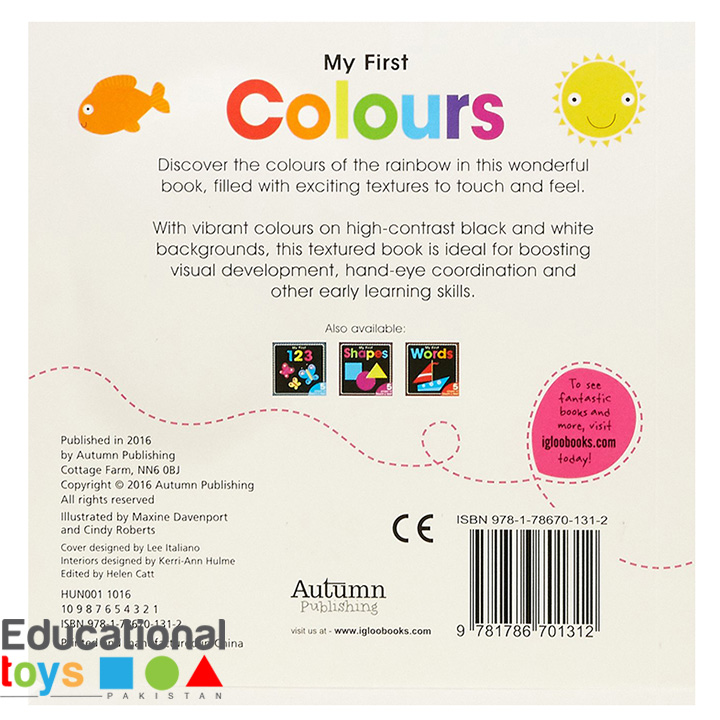 my-first-colours-touch-and-feel-board-book-back-cover