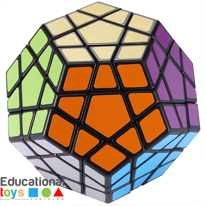 qiyi-qiheng-megaminx-speed-cube-1