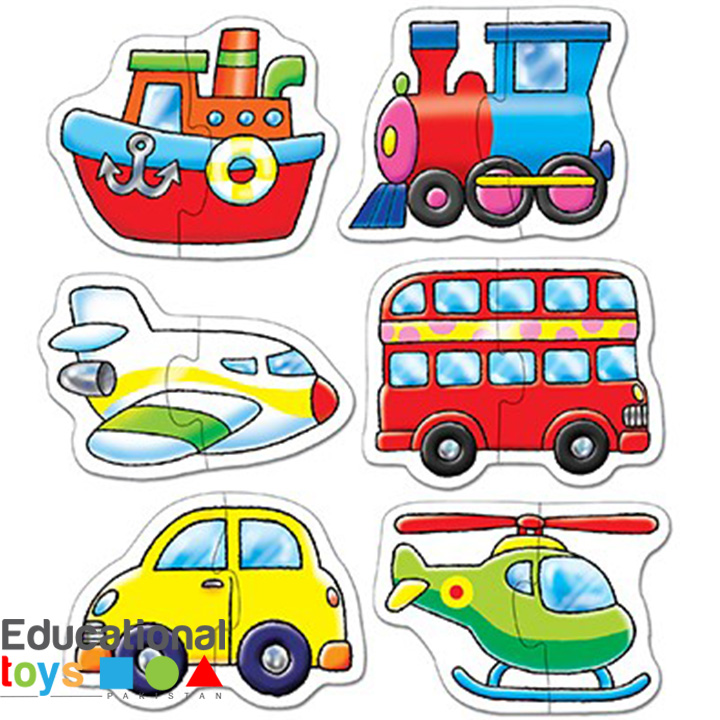 transport-two-piece-puzzles-1
