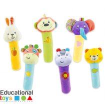 WinFun Grip N' Play Rattle Stick
