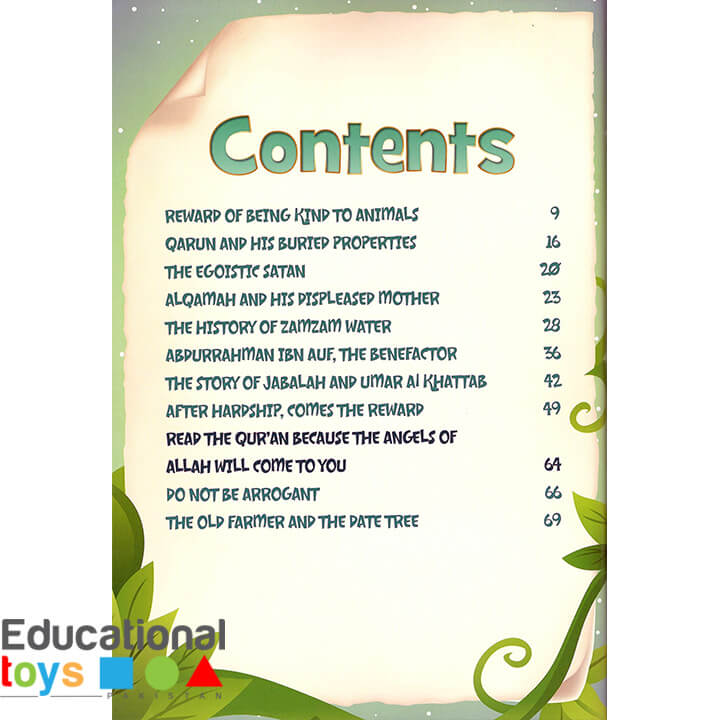 41-islamic-moral-stories-for-children-1
