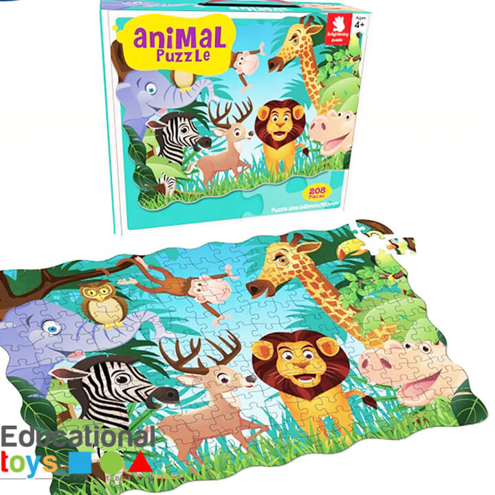 animal-puzzle-large-208-pieces-1