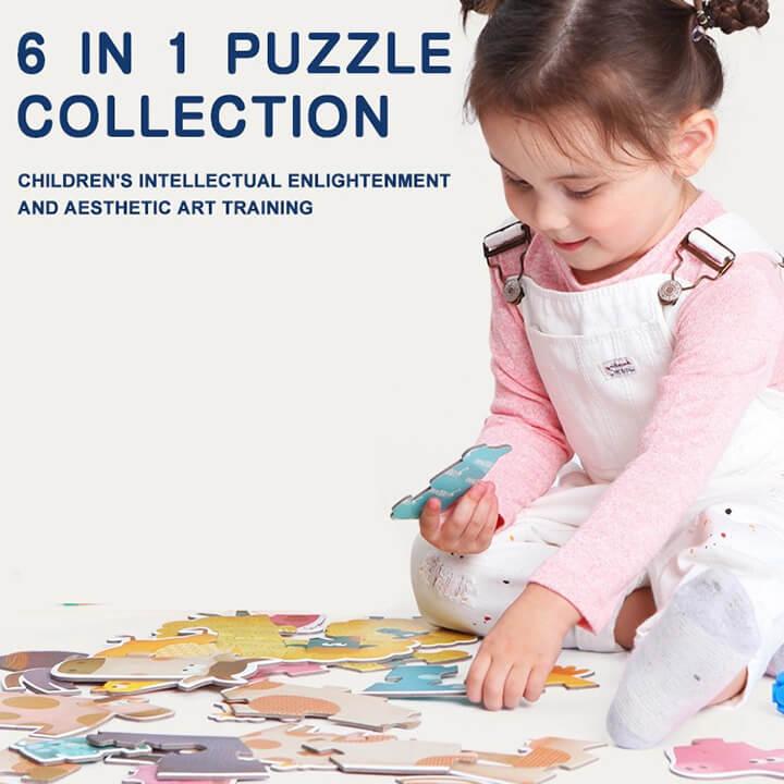 animal-world-6-puzzles-box-2