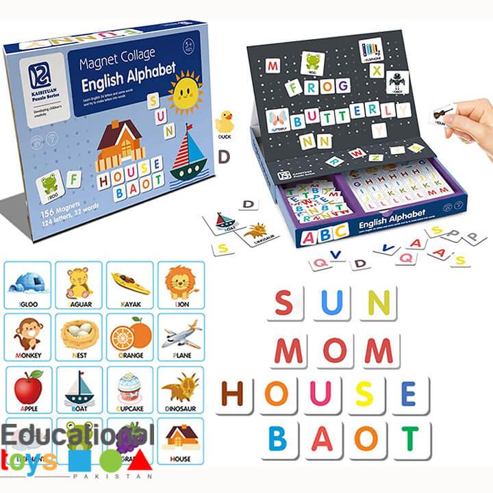 magnetic-art-easel-english-alphabet-letter-kit