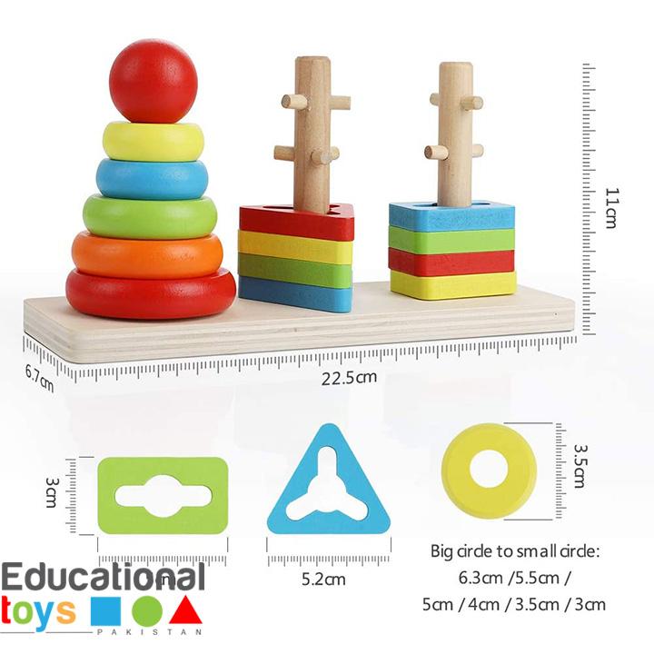 rainbow-three-column-tower-wooden-2