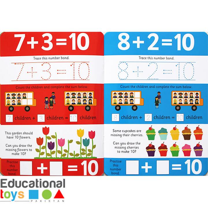 first-number-skills-wipeclean-workbook-2