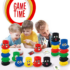 rapid hat family game 2