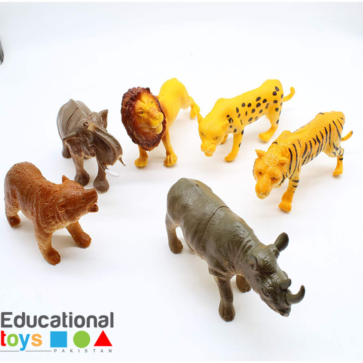jungle-animals-set-6-pcs-1