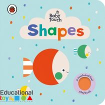 Baby Touch: Shapes Board Book