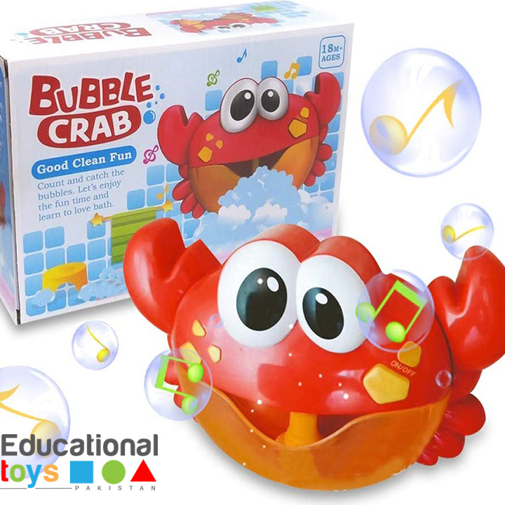 bubble-crab