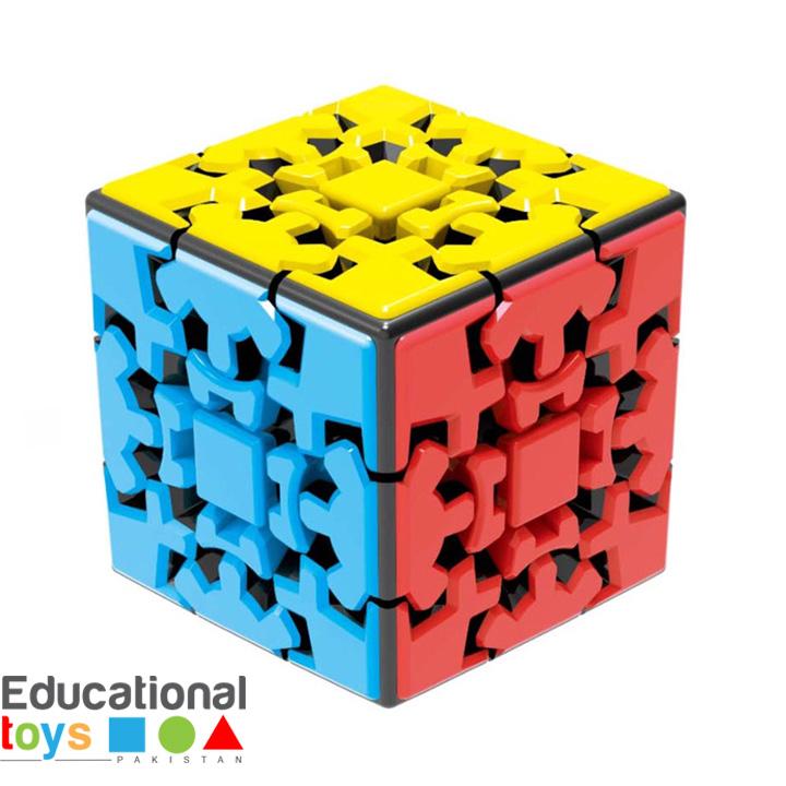 gear-cube-3×3-1