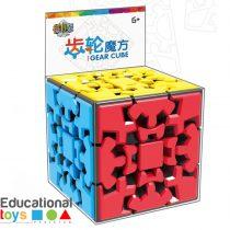 Gear Cube 3x3x3