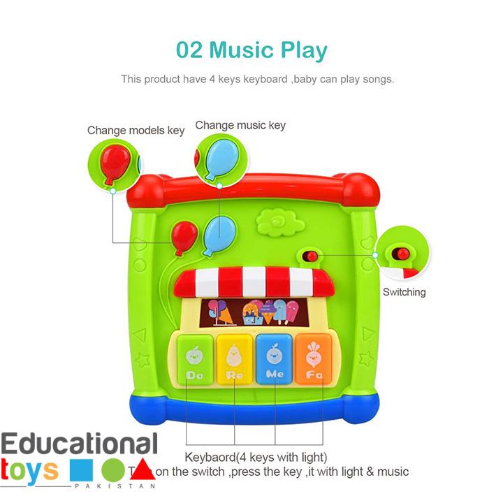huanger-musical-activity-cube-shape-sorter-2