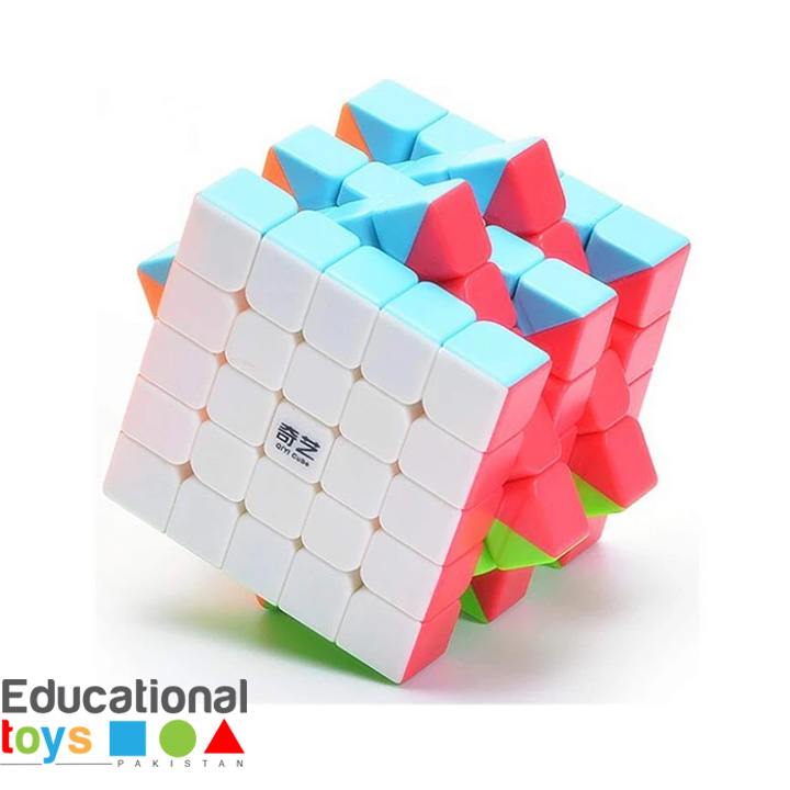 qiyi-qizeng-s-5×5-speed-cube-1