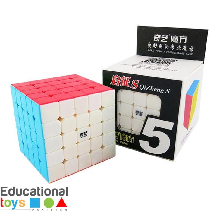 qiyi-qizeng-s-5×5-speed-cube-3