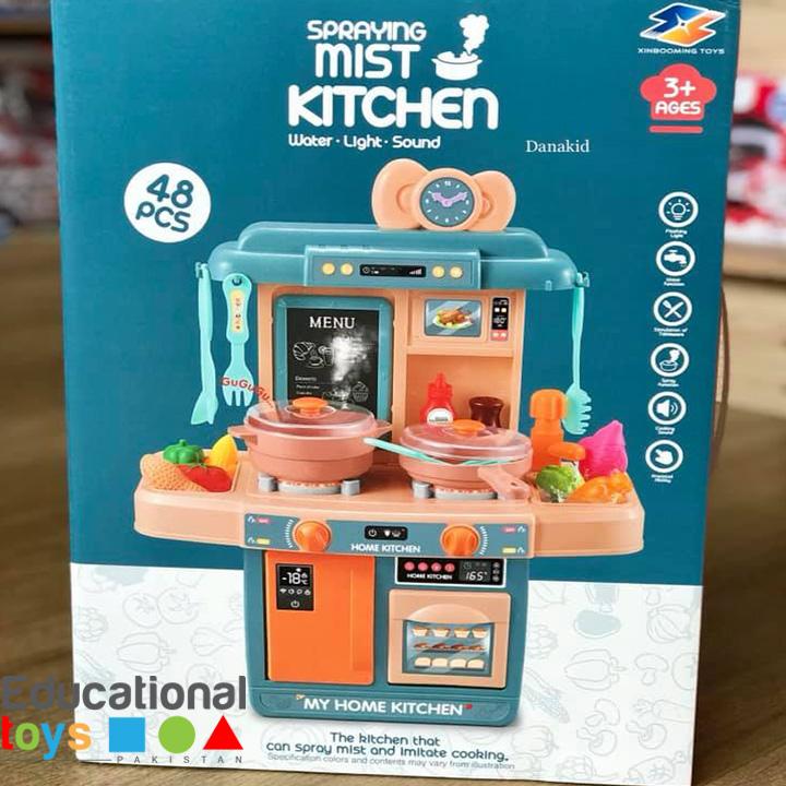 spraying-mist-kitchen