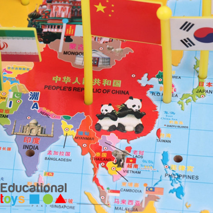 wooden-world-map-with-flags-3