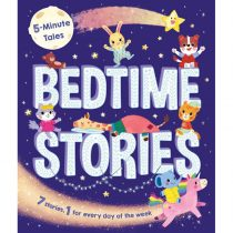 5 Minutes Tales: Bedtime Stories