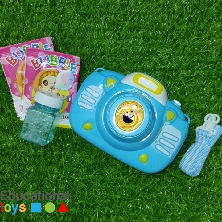 bubble-camera-toy-blue