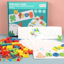 Spelling Learning Game