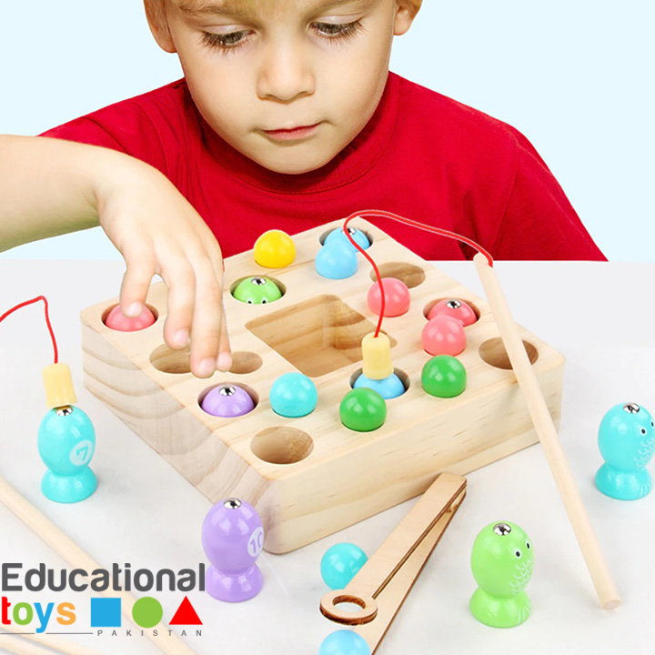 3-in-1-Wooden-Magnetic-Fishing-Game