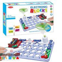Electronic Blocks Maze Challenge